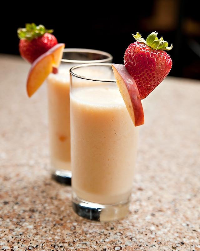 Smoothies For Diabetics  Diabetic Recipe Peach Smoothie Recipes for Diabetics