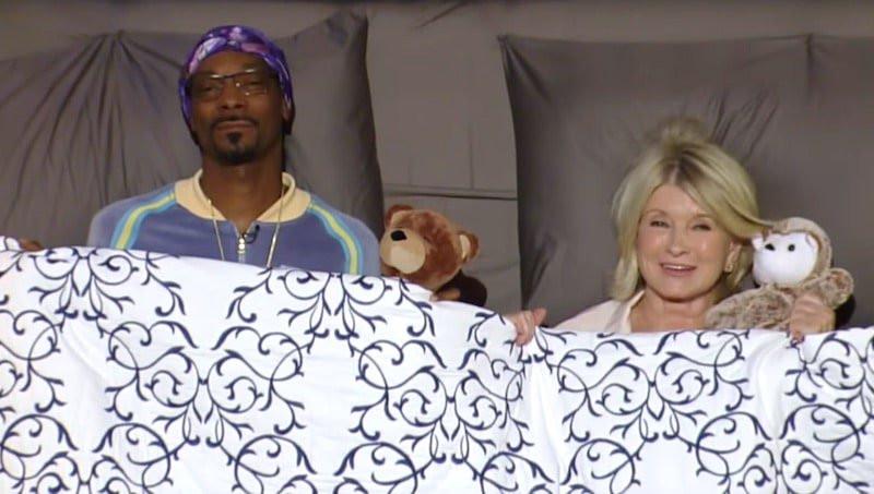 Snoop And Martha Dinner Party  Robin Thicke Keke Palmer and DJ Khaled on Martha & Snoop