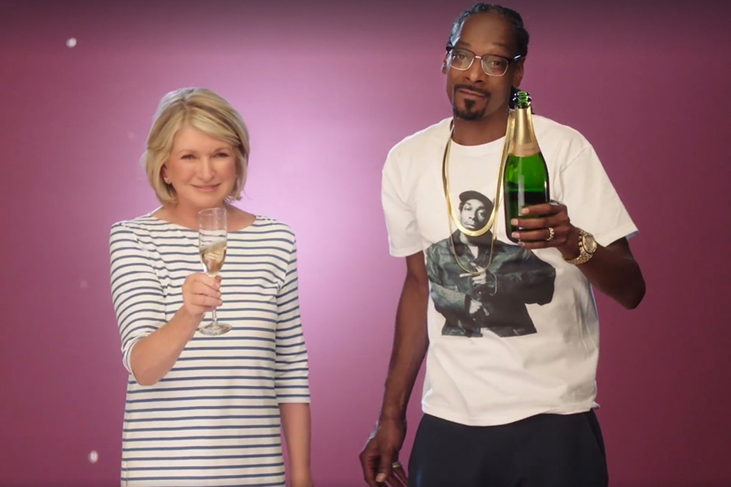 Snoop And Martha Dinner Party  Food & Hip Hop A Love Story for the Ages – Soundfly