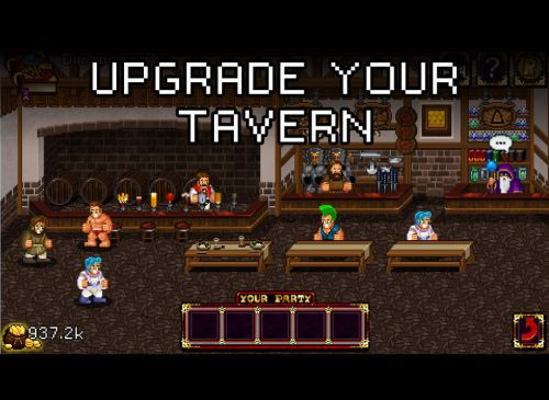 Soda Dungeon Dinner Boy  Soda Dungeon Tips Cheats & Strategies How to Earn