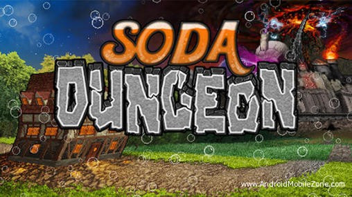 Soda Dungeon Dinner Boy  Free Download Soda Dungeon Android MOD APK 1 2 01