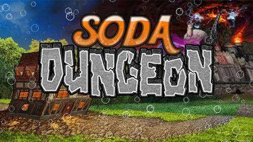 Soda Dungeon Dinner Boy  Soda Dungeon Everything Unlocked MOD APK Free Download