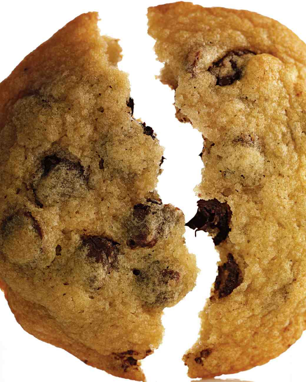 Soft Chewy Chocolate Chip Cookies  Soft and Chewy Chocolate Chip Cookies Recipe