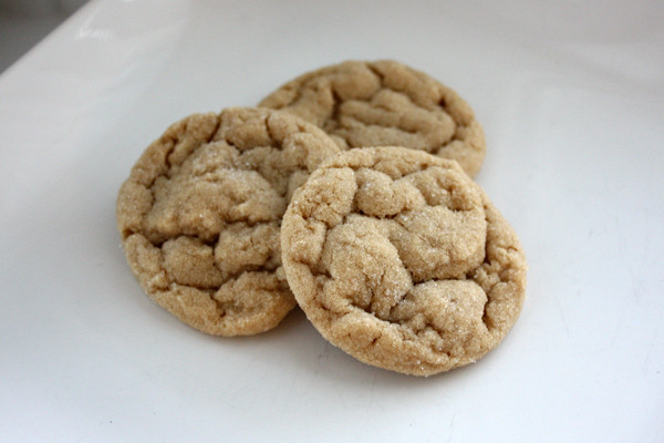 Soft Chewy Peanut Butter Cookies  Soft & Chewy Peanut Butter Cookies Everyday Home Cook