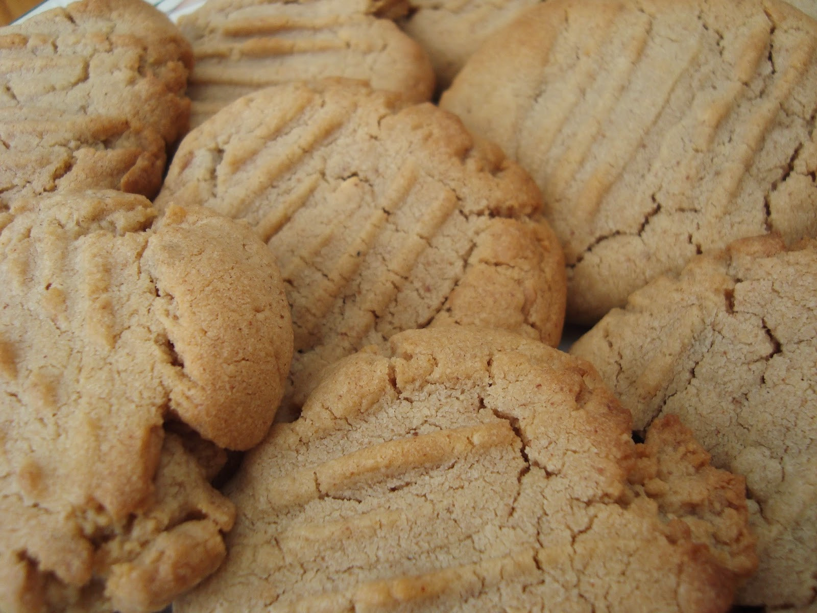 Soft Chewy Peanut Butter Cookies  Recipes Soft and Chewy Peanut Butter Cookies
