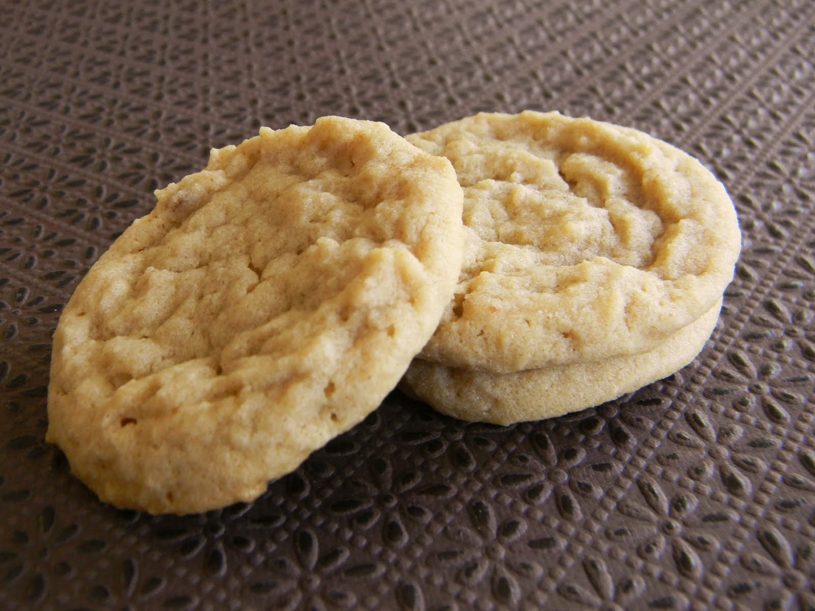 Soft Chewy Peanut Butter Cookies  Cookie Jar Treats Soft n Chewy Peanut Butter Cookies