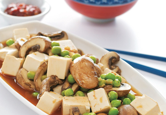 Soft Tofu Recipes  Tofu Recipes Easy and Versatile VegKitchen