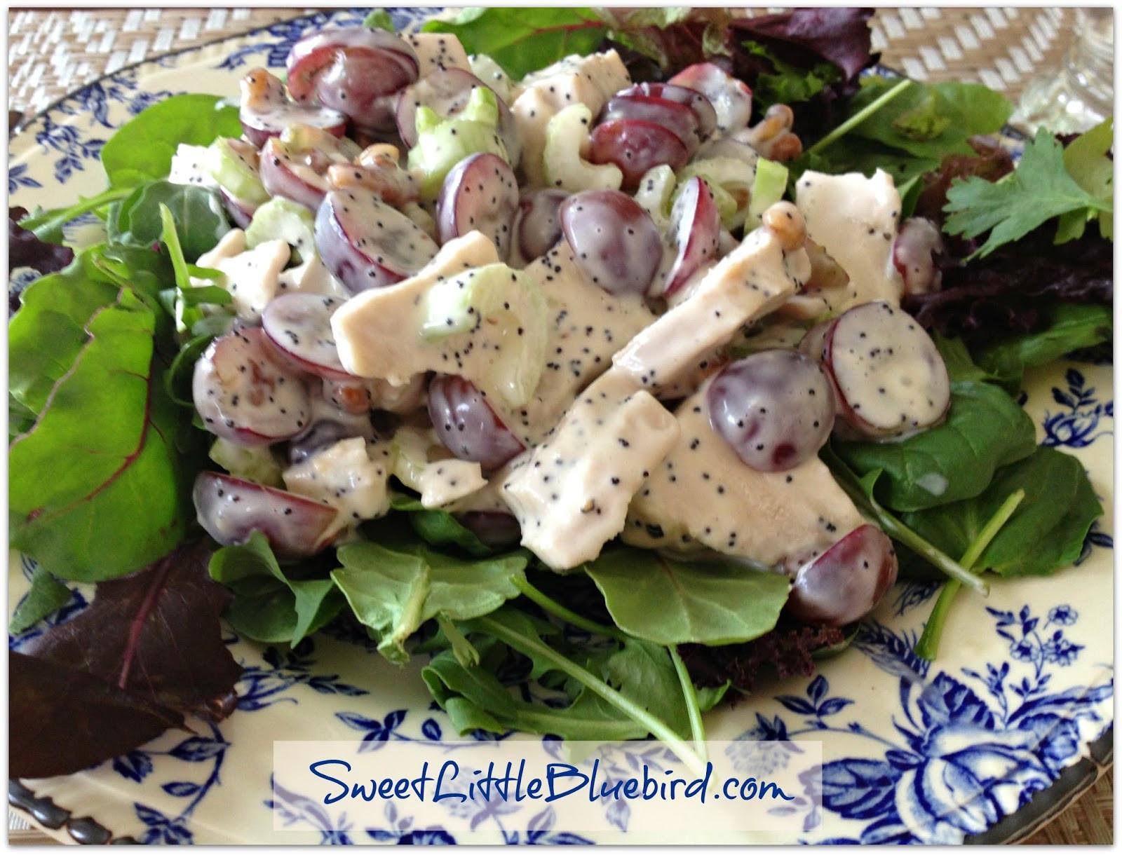 Sonoma Chicken Salad  Spoonsfull Love WHOLE FOODS MARKET SONOMA CHICKEN SALAD