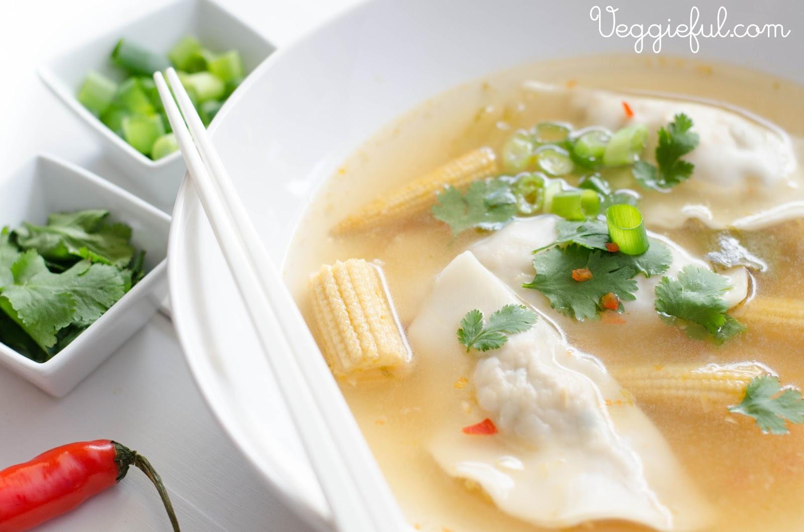 Soup Dumplings Recipe  how to make dumplings for chicken soup