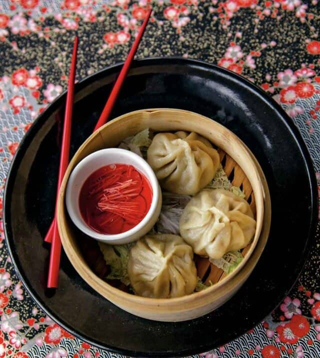 Soup Dumplings Recipe  Chinese Soup Dumplings Recipe Pork & Crab Steamy Kitchen