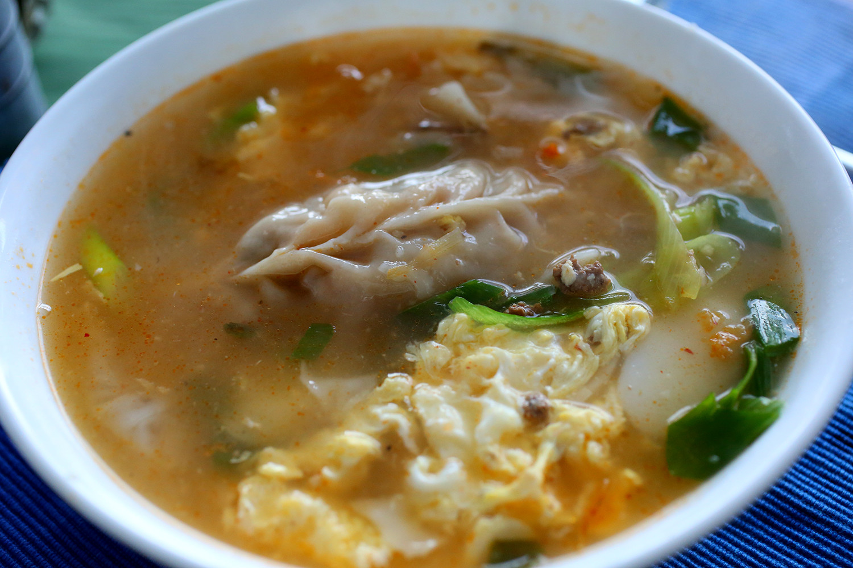 Soup Dumplings Recipe  dumpling soup