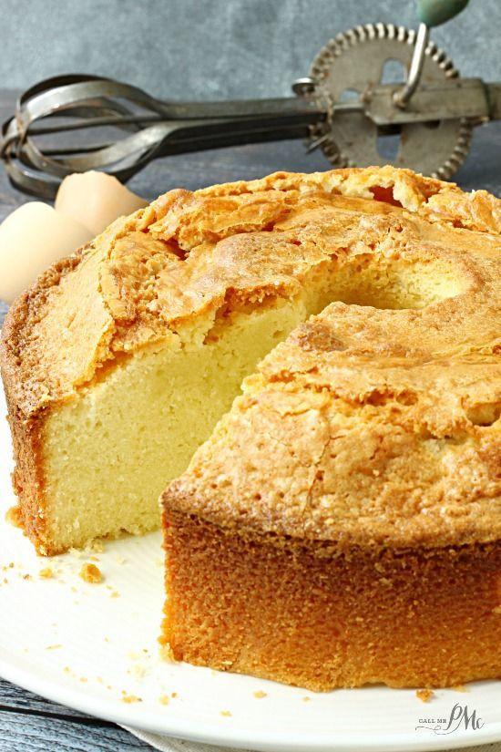 Sour Cream Pound Cake Recipe  Check out Sour Cream Pound Cake It s so easy to make