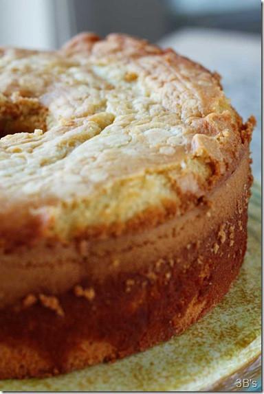 Sour Cream Pound Cake Recipe  Sour Cream Pound Cake