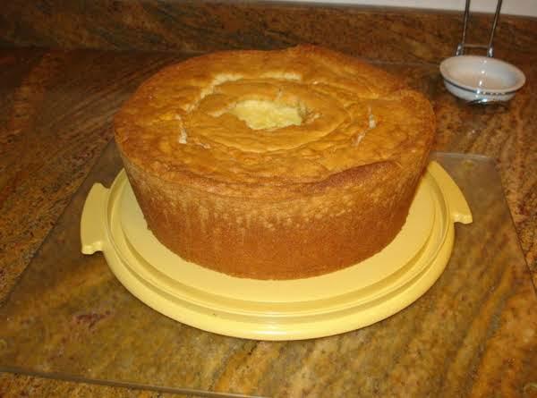 Sour Cream Pound Cake Recipe  Sour Cream Pound Cake Recipe 9