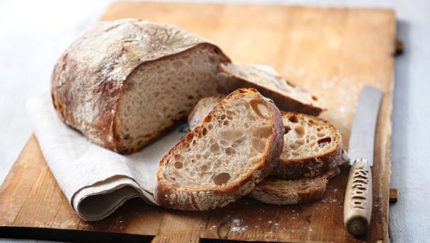 Sourdough Bread Ingredients  BBC Food Sourdough bread recipes