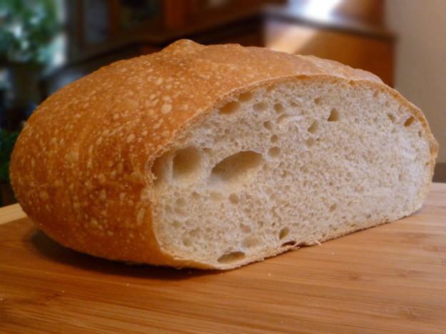 Sourdough Bread Ingredients  Bread Baking More Sourdough Bread Recipe