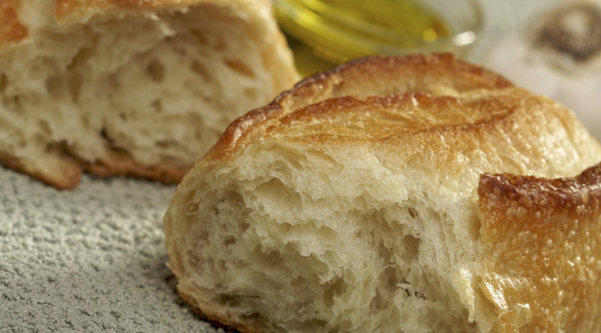 Sourdough Bread Ingredients  Sourdough Bread