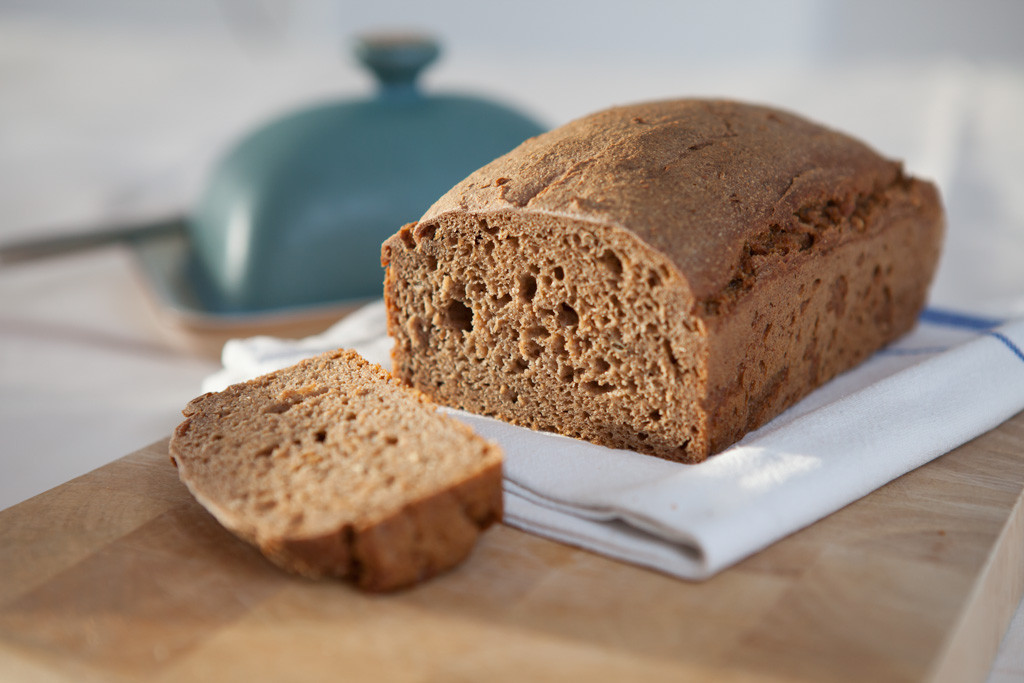 Sourdough Rye Bread Recipe  100 percent rye sourdough bread