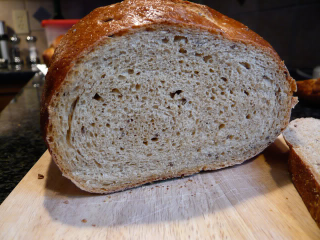 Sourdough Rye Bread Recipe  Polish Sourdough Rye Bread