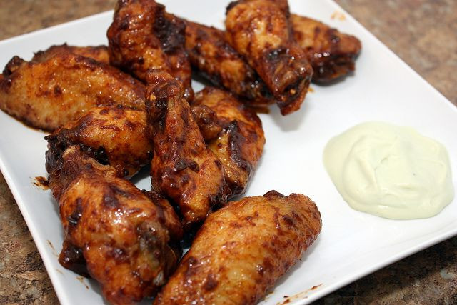 Sous Vide Chicken Wings  17 Best images about Anova Sous Vide on Pinterest