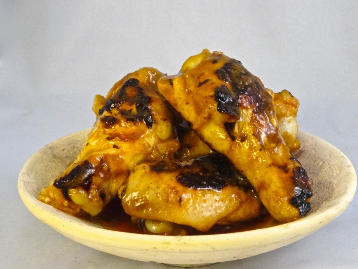 Sous Vide Chicken Wings  Sous Vide Buffalo Wings