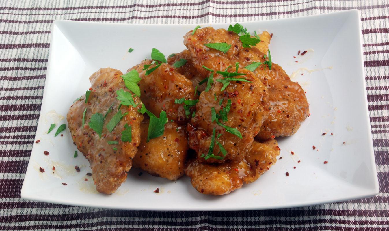 Sous Vide Chicken Wings  Sous Vide Chicken Wings Recipe Amazing Food Made Easy