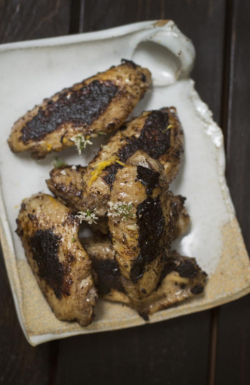 Sous Vide Chicken Wings  Sous Vide Jerk Chicken Wings Sous vide recipe