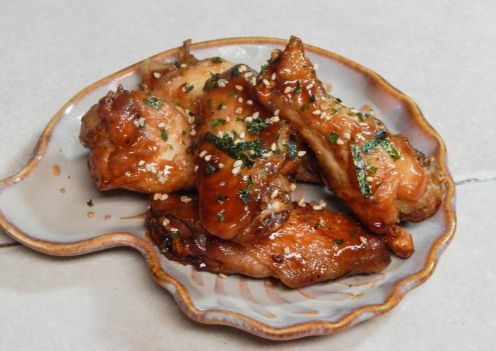 Sous Vide Chicken Wings  Sous Vide Chicken Wings