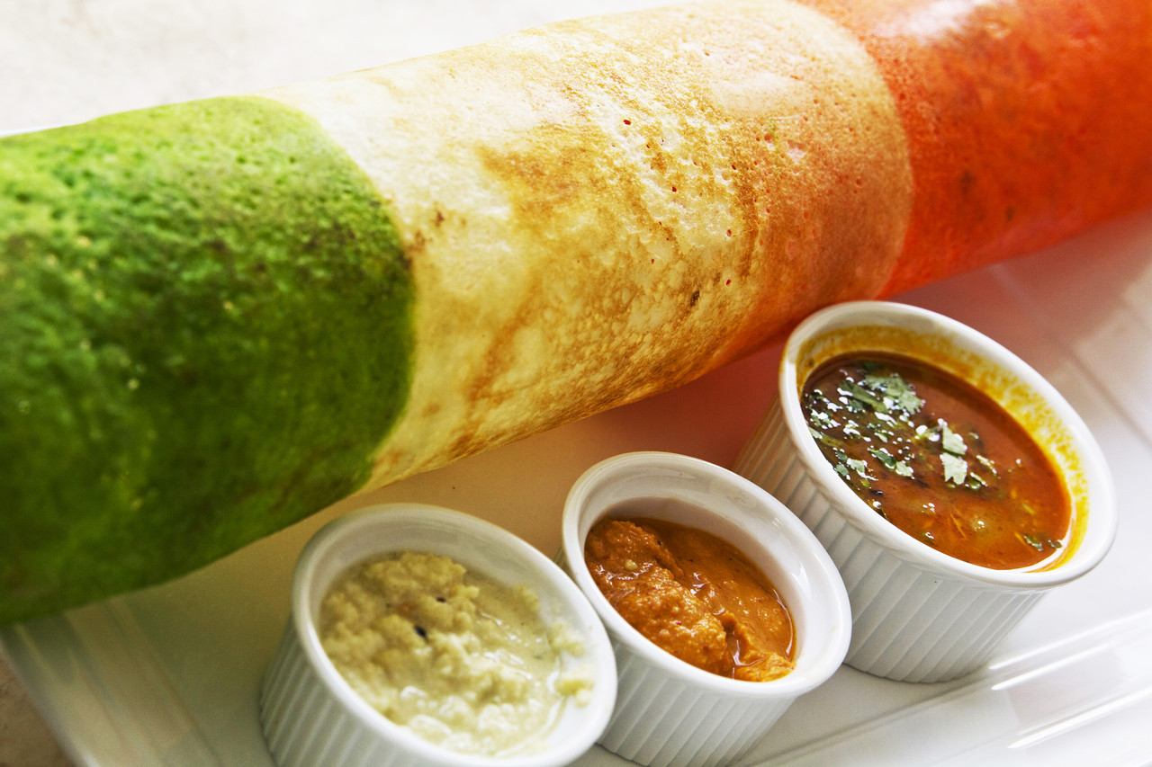 South Indian Recipes  The Most Quirky Unusual South Indian Dishes In Kolkata