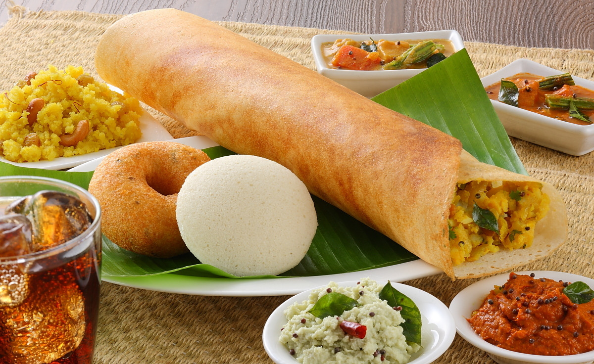 South Indian Recipes  South Indian Restaurants in Delhi Archives Food Food