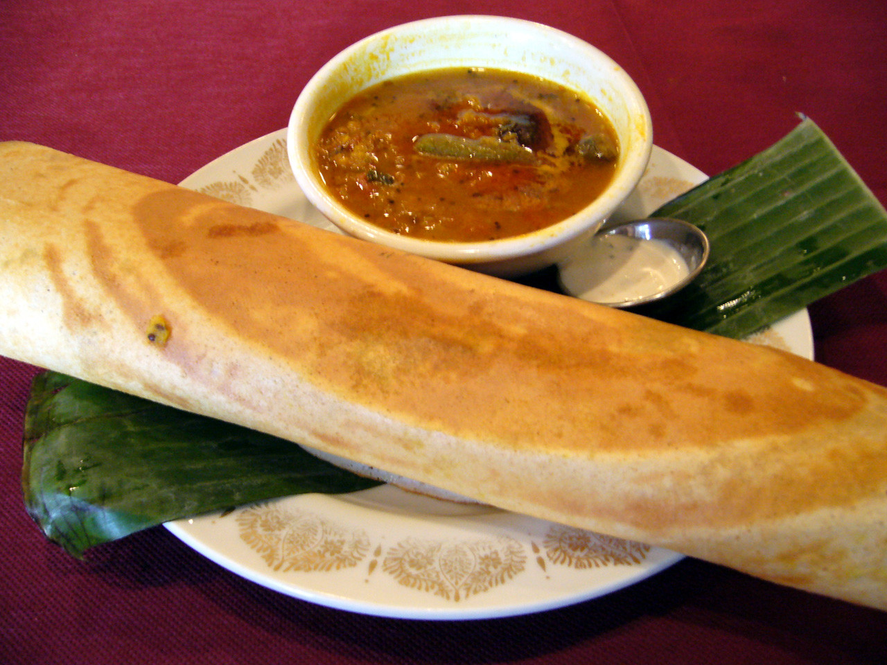 South Indian Recipes  INGREDIENTS