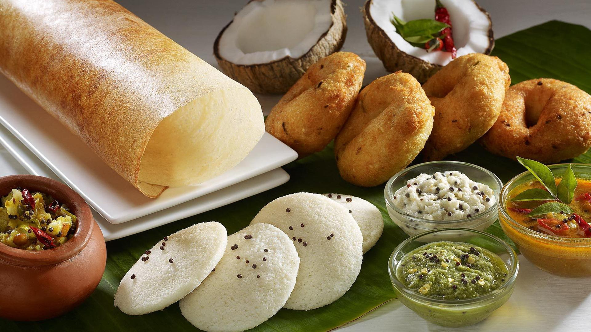South Indian Recipes  Victor s Restaurant Clear Lake