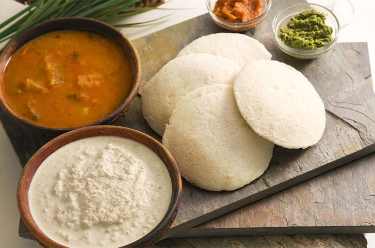 South Indian Recipes  Bawarchi Favourite South Indian recipes