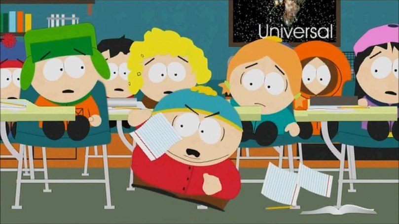 South Park Medicinal Fried Chicken  Image Medicinal Fried Chicken Deleted Scenes 0004