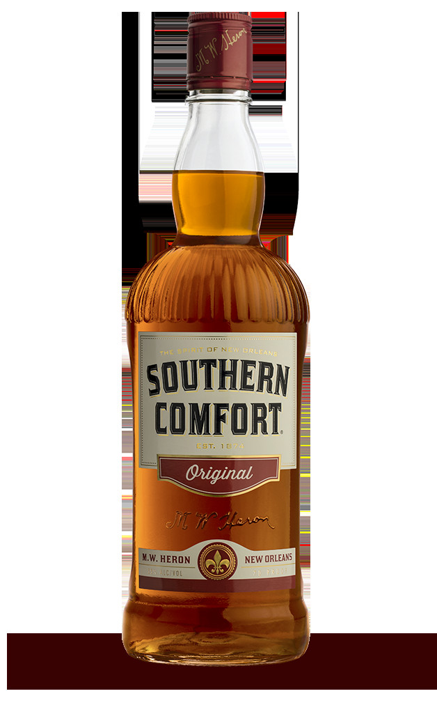 Southern Comfort Drinks  Southern fort