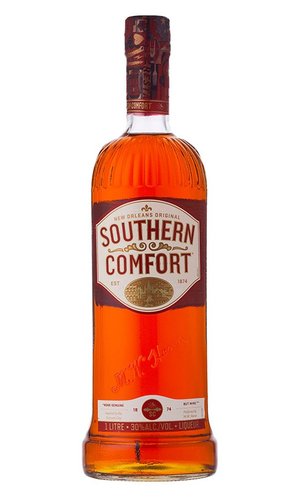 Southern Comfort Drinks  Southern fort 70 Proof 750ml