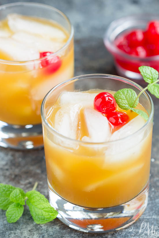 Southern Comfort Drinks  drink recipes with southern fort