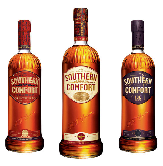 Southern Comfort Drinks  WhiskyIntelligence Blog Archive Southern fort