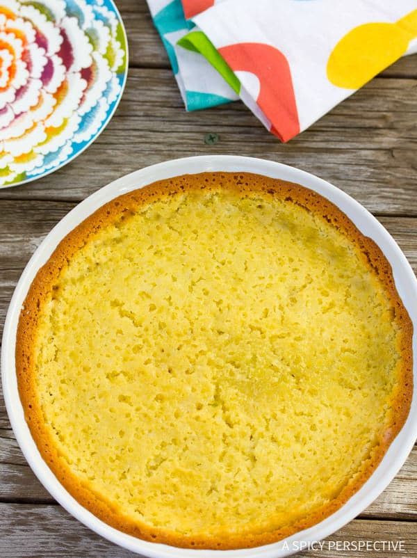 Southern Corn Pudding Recipe  how to make southern corn pudding