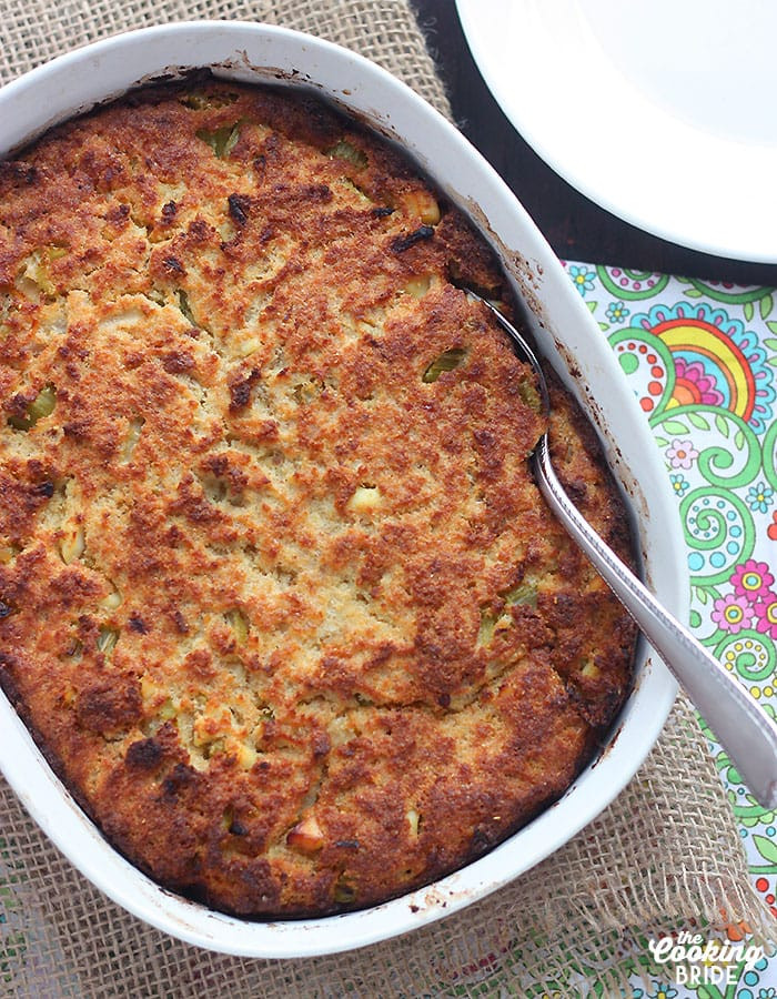 Southern Cornbread Dressing Recipe  Southern Cornbread Dressing with Chicken
