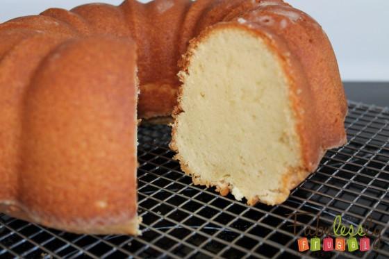 Southern Cream Cheese Pound Cake  Cream Cheese Pound Cake