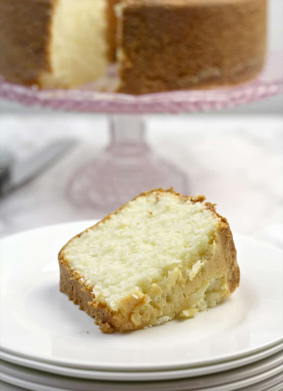 Southern Cream Cheese Pound Cake  Cream Cheese Pound Cake The Best Pound Cake You ll Ever