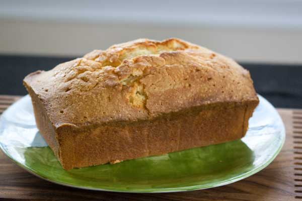 """Southern Cream Cheese Pound Cake  """"A Sad Cake is a Happy Cake"""" Pound Cake Tips Cookie"""