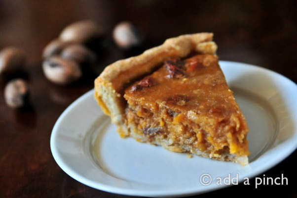 Southern Dessert Recipes  Southern Thanksgiving Menu Desserts Cooking