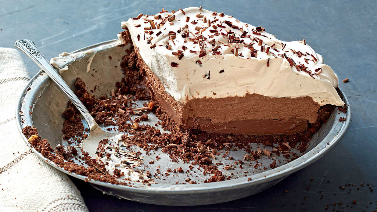 Southern Dessert Recipes  Wickedly Delicious Chocolate Desserts Recipes Southern