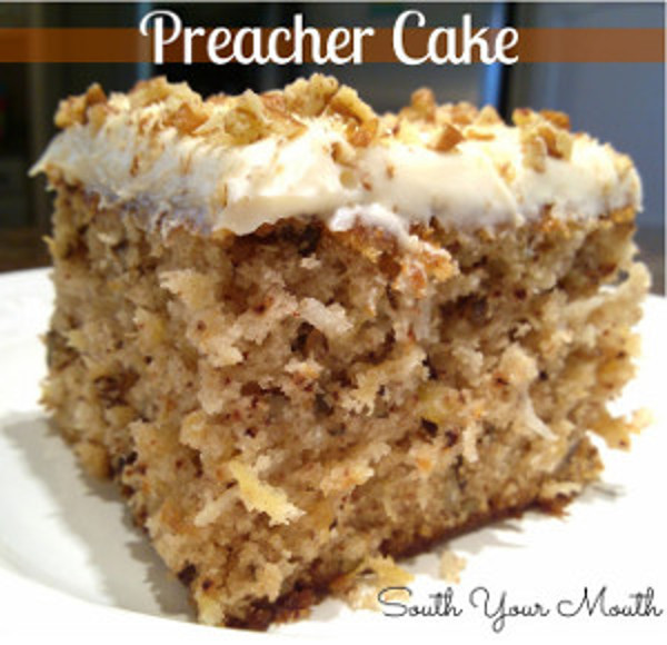 Southern Dessert Recipes  8 Old Fashioned Southern Desserts RecipeChatter
