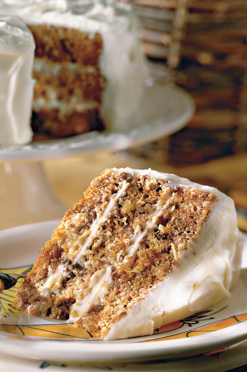 Southern Dessert Recipes  12 Delicious Dessert Recipes Southern Living
