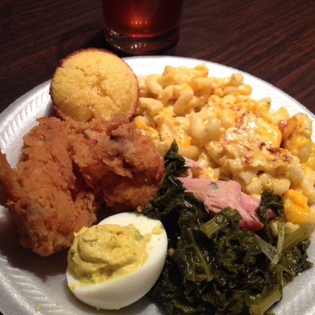 Southern Dinner Ideas  Southern Sunday Dinner Oh My