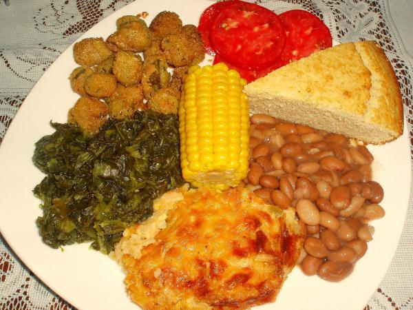 Southern Dinner Ideas  Need Dinner Ideas