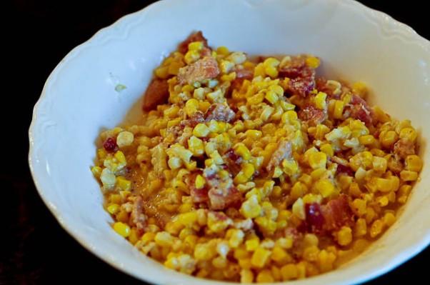 Southern Fried Corn  Southern Fried Corn Add a Pinch